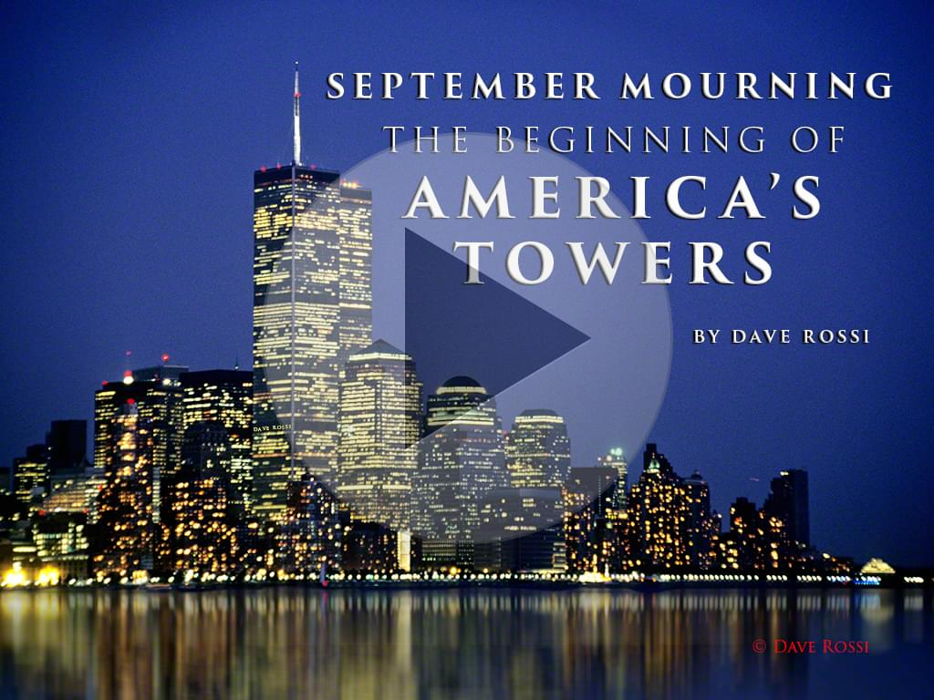 America's Towers Beginning